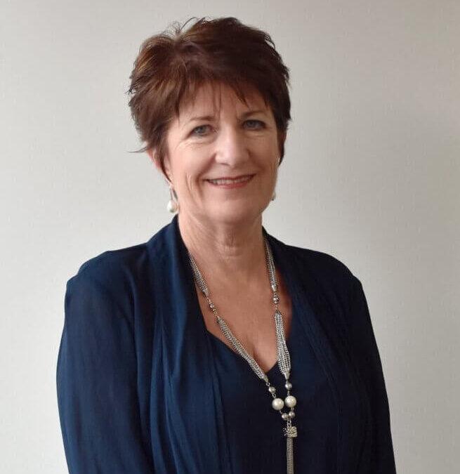 Consultant Spotlight: Linda Ford