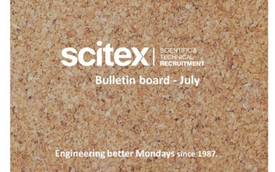 Company bulletin – July