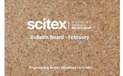 Company bulletin – February